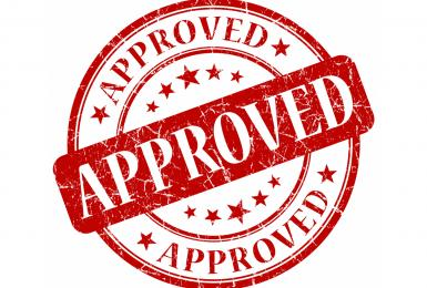 Approved Contractors