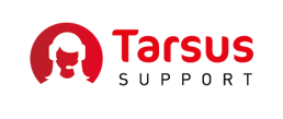 Tarsus Support logo